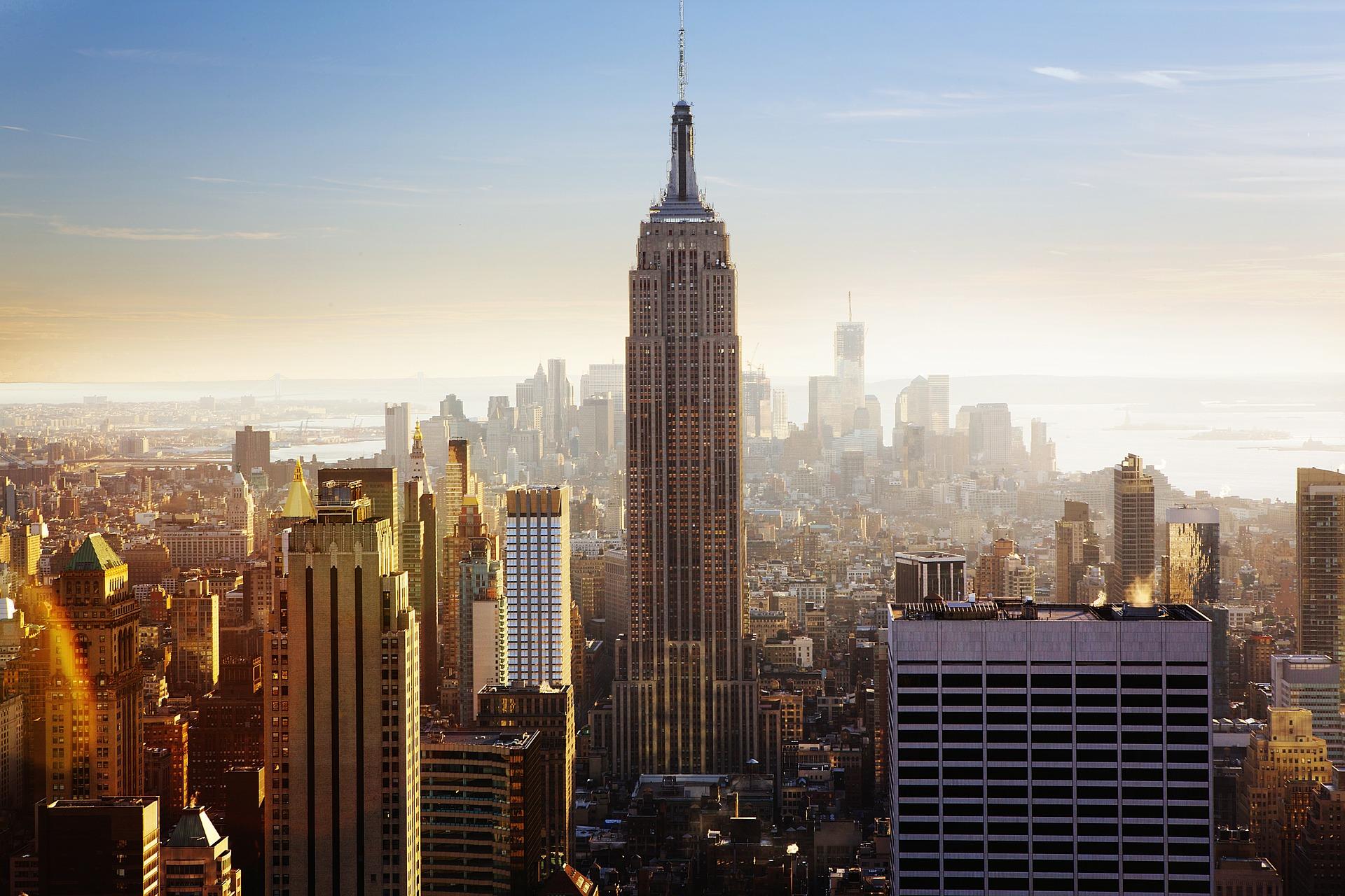 matchmaking tjänster New York City
