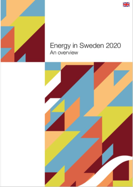 Energy in Sweden 2020